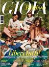 mes Petits Colts dans le magazine Gioia