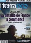 mes Voitures dans le magazine Terra Éco