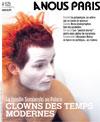 mon Arbre Généalogique dans le magazine À nous Paris