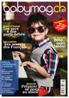 mes Colliers 3 contes dans le magazine Babymag