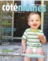 ma Cacabane dans le magazine Côté Mômes