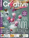 Pirouette Cacahouète dans le magazine Créative