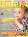 ma Houppelande dans le magazine Enfant