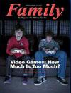 mes Voitures dans le magazine Family