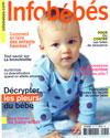 mes Colliers Précieux dans le magazine Info Bébé