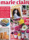 mon Arbre Généalogique dans le magazine Marie Claire Idées